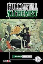 Libro 12. Fullmetal Alchemist