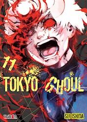 Papel Tokyo Ghoul Vol.11