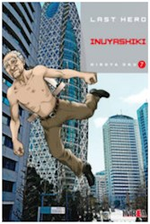 Libro 7. Last Hero Inuyashiki