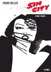 Papel Sin City, Family Values Vol.5