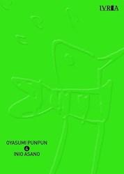 Libro 4. Oyasumi Punpun