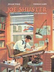 Libro Joe Shuster