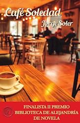 Libro Cafe Soledad