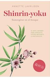 Papel SHINRIN-YOKU