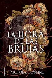 Libro La Hora De Las Brujas