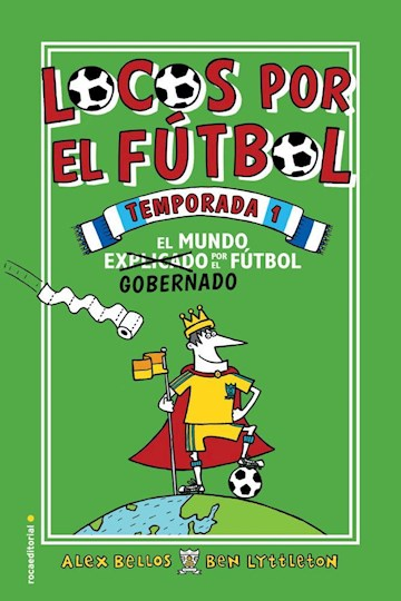 Papel Locos Por El Futbol