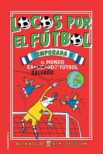 Papel Locos Por El Fútbol