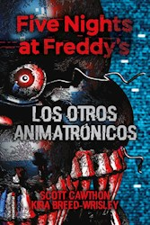 Papel Five Nights At Freddys 2 Los Otros Animatronicos