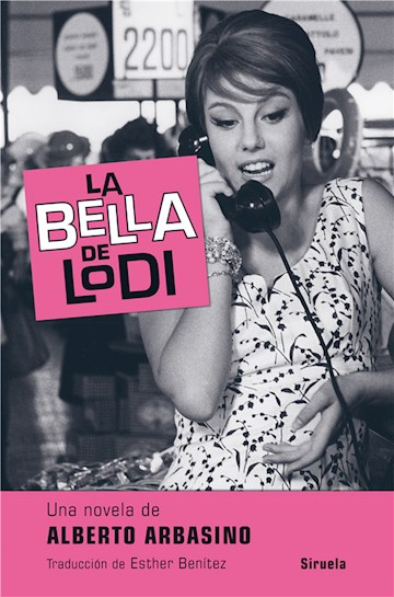 E-book La Bella De Lodi