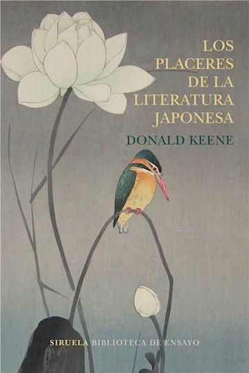 E-book Los Placeres De La Literatura Japonesa