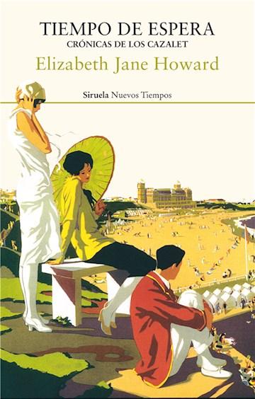 E-book Tiempo De Espera. Crónicas De Los Cazalet