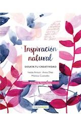 E-book Inspiración natural