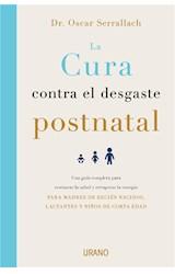 E-book La cura contra el desgaste postnatal