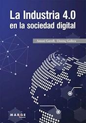 Libro La Industria 4.0 En La Sociedad Digital