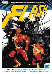 Libro Flash Vol. 2 : La Velocidad De La Oscuridad