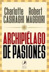 Libro Archipielago De Pasiones