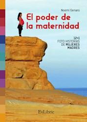 Libro El Poder De La Maternidad