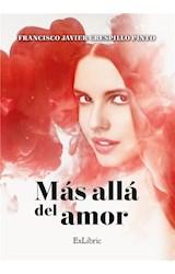 E-book Más allá del amor