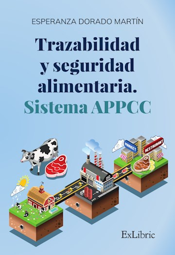 Papel Trazabilidad Y Seguridad Alimentaria. Sistema Appcc