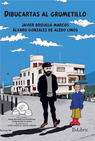 E-book Dibucartas Al Grumetillo