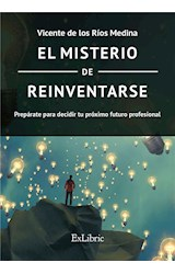 E-book El misterio de reinventarse