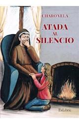 E-book Atada al silencio