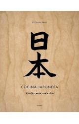 Papel COCINA JAPONESA