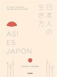 Libro Asi Es Japon