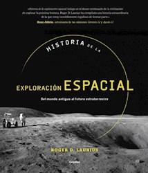 Libro Historia De La Exploracion Espacial