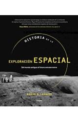 Papel HISTORIA DE LA EXPLORACION ESPACIAL