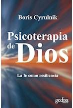 Papel PSICOTERAPIA DE DIOS