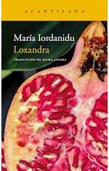 Papel LOXANDRA