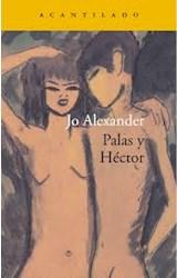 Papel PALAS Y HECTOR