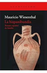 Papel La Hispanibundia