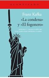Papel LA CONDENA Y EL FOGONERO
