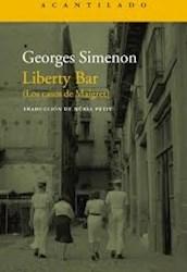 Papel Liberty Bar
