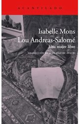 Papel LOUN ANDREAS-SALOME