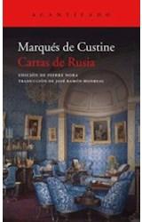 Papel CARTAS DE RUSIA