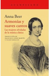 Papel ARMONIAS Y SUAVES CANTOS
