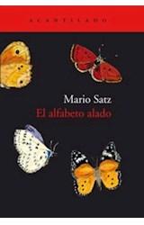 Papel EL ALFABETO ALADO