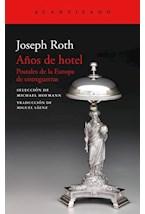 Papel AÑOS DE HOTEL
