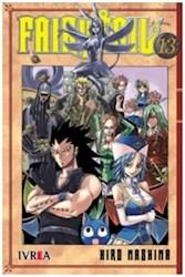 Libro 13. Fairy Tail