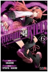 Libro 6. Akame Ga Kill