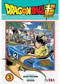 Papel Dragon Ball Super 03