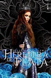 Libro Heredera De Plata
