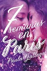 Libro 7 Semanas En Paris