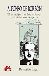 Libro Alfonso De Borbon