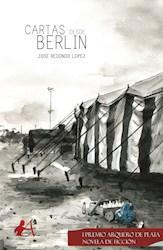 Libro Cartas Desde Berlin