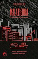 Libro Malatierra