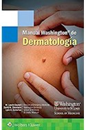 Papel Manual Washington De Dermatología